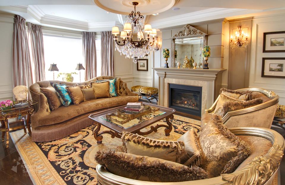 Interior Design by Evelyn Eshun