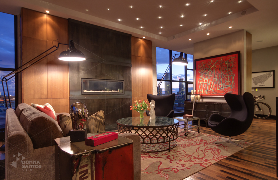 Interior Design by Tracey Kundell