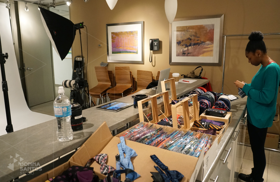 Why Hire a Professional Corporate Photographer? - Donna Santos