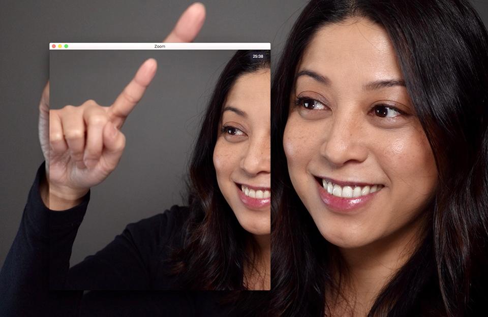 17 Zoom Meeting Video Tricks For Looking Good Attendeesdonna Santos Studio